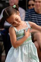 Innocent Dancer by Killntyme