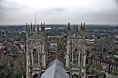 York by Killntyme