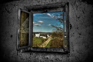Window of Opportunity by d1kobraz