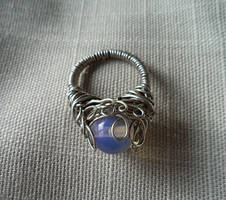 Wired ring 4 by UEdkaFShopie