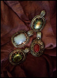 Another bunch of pendants by UEdkaFShopie