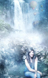Wishing well by enchanting-ce-memory