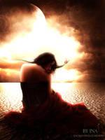 Hallelujah by enchanting-ce-memory