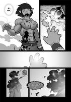 Forbidden Frontiers 164 by Pokkuti