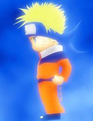 FFVI Naruto by Orioto