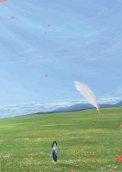 DoA : Feather View by Orioto