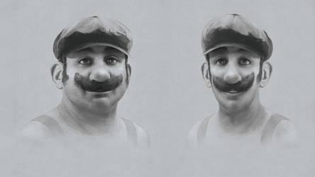 Familiar Faces SMB by Orioto