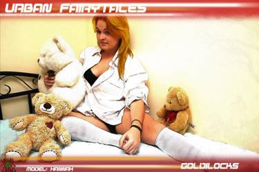 Goldilocks by DoctorRy