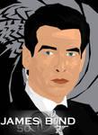 Project Bond 50: James Bond PB by DoctorRy