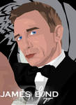 Project Bond 50: James Bond DC by DoctorRy