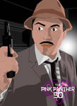 Project PP50: Clouseau (AA) by DoctorRy