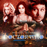 Doctor Who Redux 0 Pilot by DoctorRy