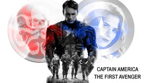 MCU Captain America: The First Avenger by DoctorRy