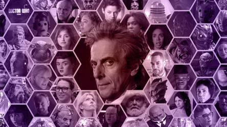 Twelfth Doctor Adventures II by DoctorRy