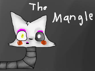 The Mangle by Cookiebae
