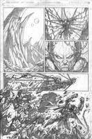 Sith Juggernaut pg 1 of 7 by VASS-comics