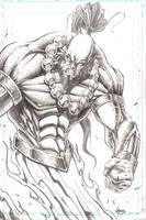 Jinnrise NYCC 2012 print-pencils 300dpi by VASS-comics