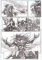 Elflord 0 pg 8 by VASS-comics