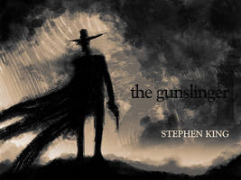 dark tower - gunslinger by kevinwalker