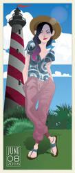 Fashion-girl by TeeDizzle