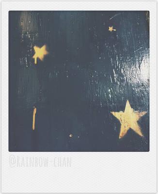 Golden Stars by KoRn-sTaR60291