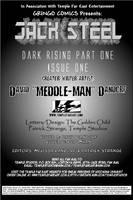 Jack Steel 1 Preview IFC by patrickstrange
