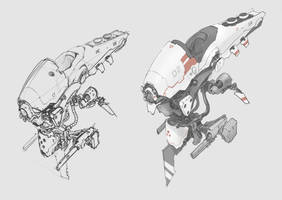 Speedboat - final version by ProgV