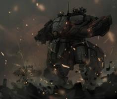 skirmish by ProgV
