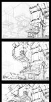 tutorial:train station by ProgV
