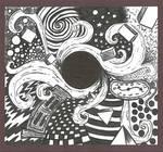 Black hole... by Viva-La-Muertita
