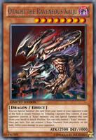 Otachi the Raveneous Kaiju by Dino-master