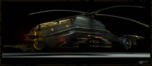 Stinger Finished by MAKS-23