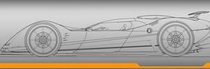 Car Design 03 by MAKS-23