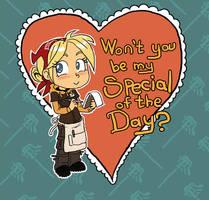 lizzie valentine by reiley
