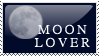 moon lover stamp by ohhperttylights