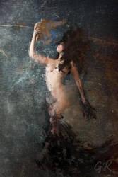 Goddess by Makrmaniak