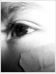 An Eye for an Eye by currysiek