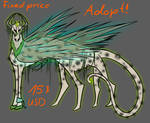 Fixed price adopt! -open- by TheSniperwolfy