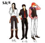 elder brother group by KuguKiugu