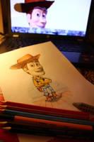 Woody by S04-Joker