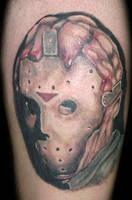 Jason Goes To Hell by vileangelofdeath