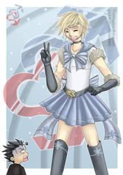 TRC: Sailor Fai by Twilight-Deviant