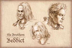 Brothers Beddict by Nether83