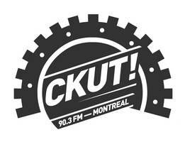 ckut logo by BONUSBOX