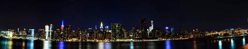 New York City by umerr2000