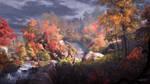 Autumn by ReFiend