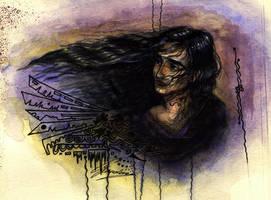 Wing by joan789