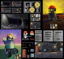 Geobot game presentation by joan789