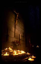 candles by haeresis