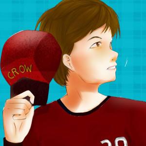 Crowlake's Profile Picture